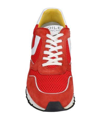 Voile Blanche Sneakers fourniture en vente YHceGP6WG