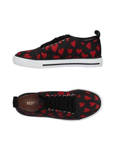 Livraison gratuite rabais Réduction de dégagement Rouge (v) Chaussures recherche à vendre 3RFyvdH