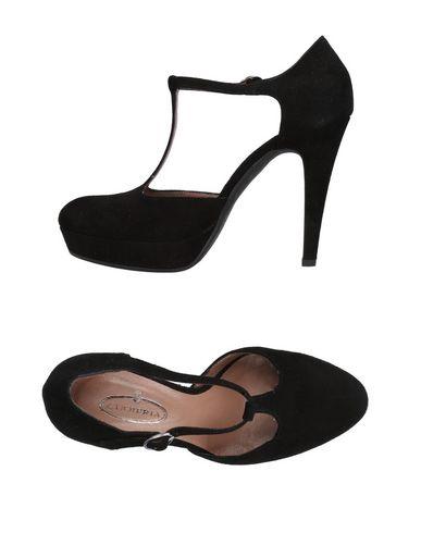 Chaussures Cuoieria vue hAkUNoF