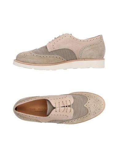 Willa Les Lacets De Chaussures 2014 nouveau professionnel vente Bko5bL3wDM