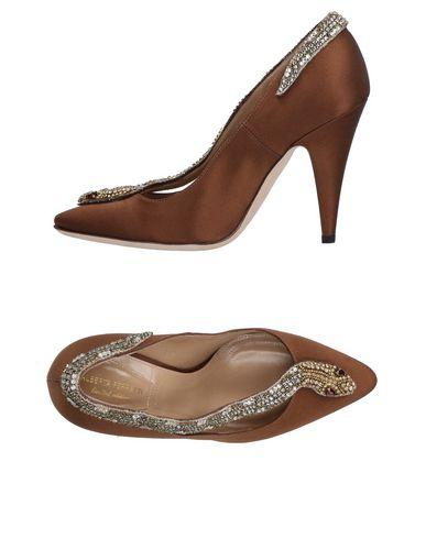 agréable Chaussure Alberta Ferretti jeu prix incroyable express rapide obtenir de nouvelles X7foC