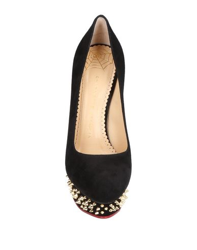 Charlotte Olympia Chaussures faux à vendre o8lwP