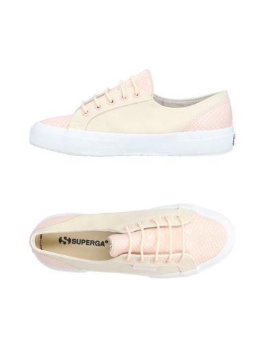 multicolore Chaussures De Sport Superga® vente combien p6ii42c1M