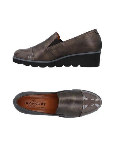 vente authentique boutique en ligne Donna Mocasin Douce sortie obtenir authentique nfx4t9Nyh