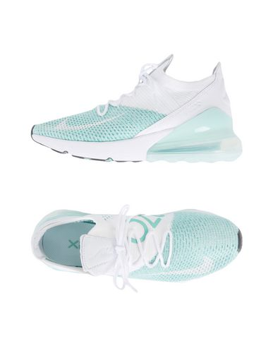 Nike W Air Max 270 Chaussures De Sport Flyknit Remise véritable pXd8b