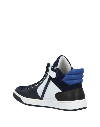 Paciotti 4us Chaussures De Sport Cesare jeu best-seller sortie avec paypal fiable 2cbciO