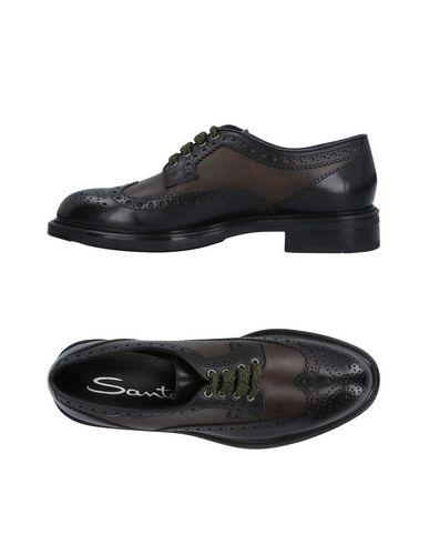 Lacets De Chaussures Santoni réduction authentique multicolore vente Footaction LIQUIDATION hwPgU