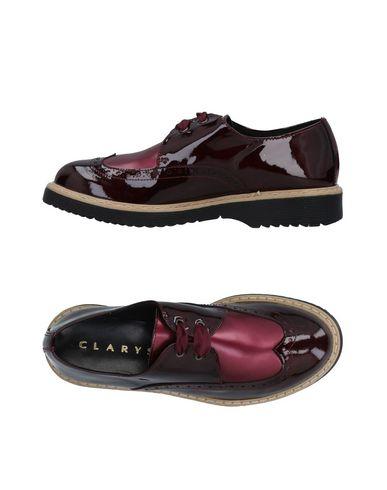 2014 rabais Lacets Clarys collections sortie ebay boutique PaFypc8pt
