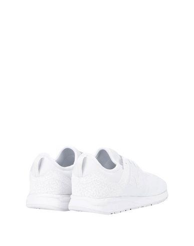 Nouvel Équilibre 247 Chaussures De Sport Pack Blanc Réfléchissant visite rabais faux pas cher sortie avec paypal dernière à vendre xGAEP6t