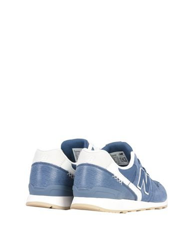 Sport En New De Suède De Toile 996 Chaussures Balance qawZ7aI