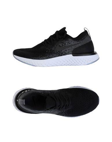 Nike Épique Réagir Baskets Flyknit