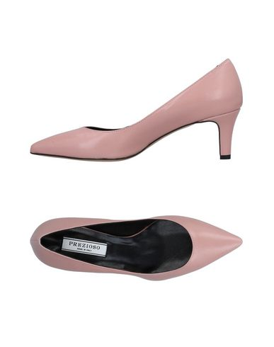 Chaussures Prezioso braderie wIU1nTE