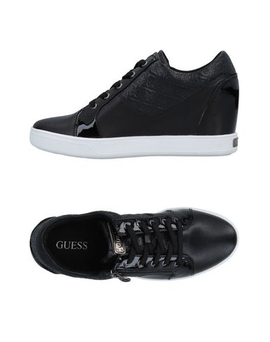 Chaussures De Sport Guess Amazon de sortie commercialisable amazone Centre de liquidation Pré-commander HCiPsJ