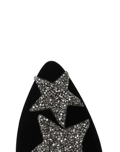 livraison rapide réduction Gia Couture Mocasín en Chine 8A000r
