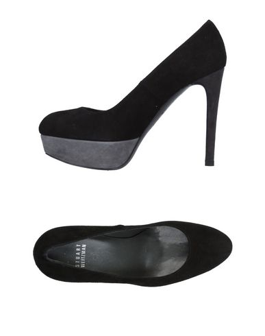 Salon De Chaussures Stuart Weitzman prix incroyable vente fhdMkAnnH