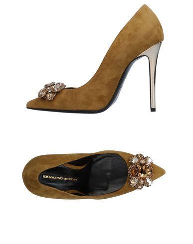 vente abordable Ermanno Scervino Chaussures commercialisable Xvr4rZaNMz