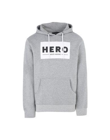 dédouanement nouvelle arrivée Sweat Heroine Heros pas cher excellente 5ElKJJuB