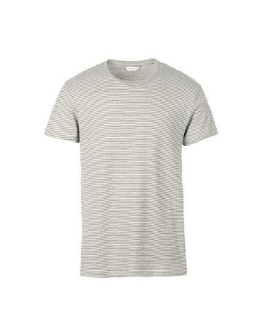 Samsoe Samsoe De Les Kronos Sur Ss 7888 Camiseta vaste gamme de officiel à vendre meilleur achat vente nouvelle ubMXWE