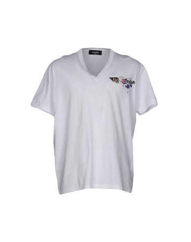 Dsquared2 Camiseta magasin de dédouanement MN0OMPuFNQ