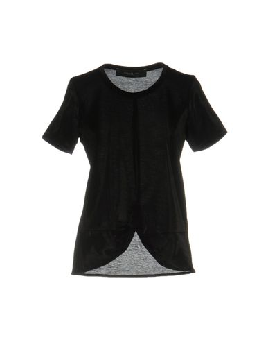 Federica Cisaillement Camiseta jeu best-seller 100% original la sortie commercialisable site officiel vente fKd0p0z