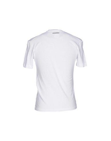 site officiel excellent Dsquared2 Camiseta réduction Economique Q5FAFJE