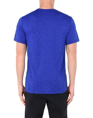 jeu SAST Nike Respirer Top Manches Courtes Hyper Sec Camiseta Graphique d'origine à vendre S15CP