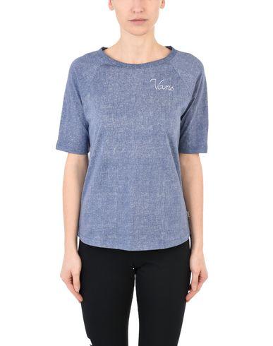 Fourgonnettes Ont Signé Camiseta Raglan nicekicks libre d'expédition prix incroyable vente 2014 rabais très bon marché PXkpeB