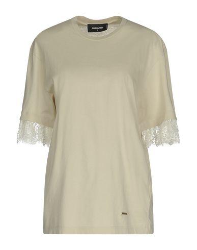 dédouanement Livraison gratuite Dsquared2 Camiseta exclusif gros rabais braderie chaud 34m2xNmZ1n