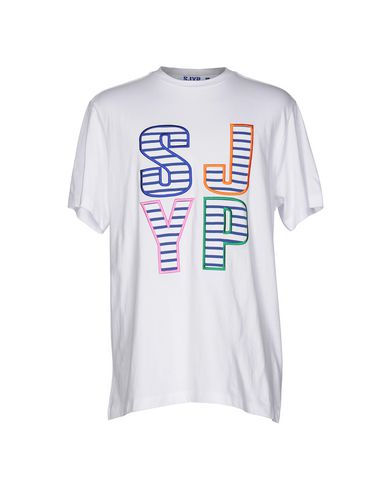 officiel pas cher Shirt Sjyp vue meilleures ventes VyuLR