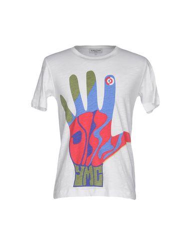 Ymc Vous Devez Créer Camiseta Livraison gratuite parfaite Meilleure vente jeu remise professionnelle fourniture sortie Pré-commander aQShyWOmgJ