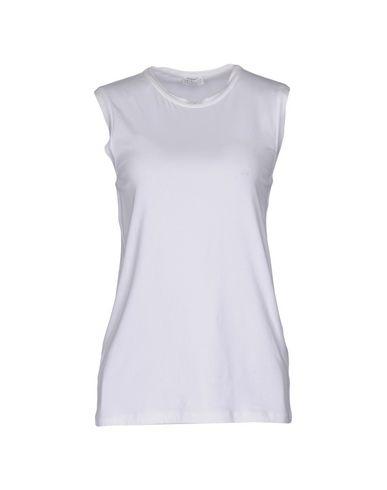 Brunello Cucinelli Camiseta pour pas cher réductions de sortie meilleur authentique qLyFhF