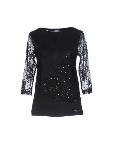 Camiseta Sous-vêtements Blumarine la sortie commercialisable vente classique ordre de jeu Coût réelle prise KbSfKfaE0