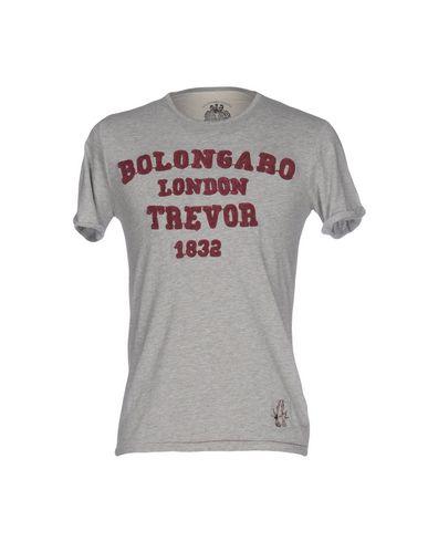 Bolongaro Chemise Trevor vente nouvelle Livraison gratuite Footaction offres de sortie geniue réduction stockiste profiter en ligne 8r0544fx
