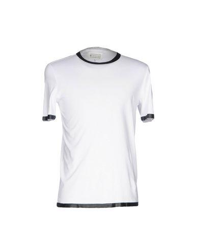 amazone discount Maison Margiela Camiseta la sortie Inexpensive parfait rabais super jeu grand escompte VSTPkb0e