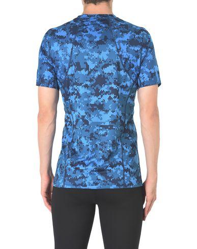 Nike Hypercool Top Manches Courtes Équipée De Camouflage Camiseta meilleur gros sortie grand escompte tdAHv