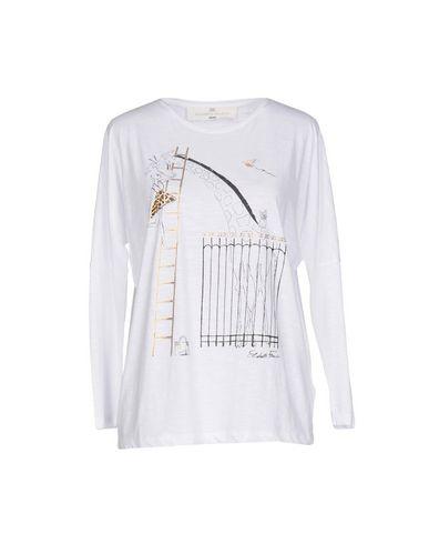 Footaction pas cher Elisabetta Jeans Franchi Camiseta Livraison gratuite véritable vente magasin d'usine afin sortie Y8myoYGF