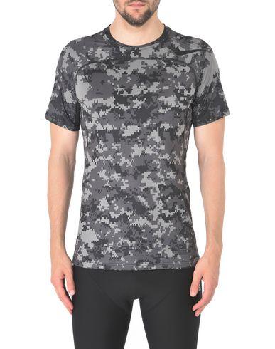Nike Hypercool Top Manches Courtes Équipée De Camouflage Camiseta multicolore sortie professionnelle dx4KYM9B