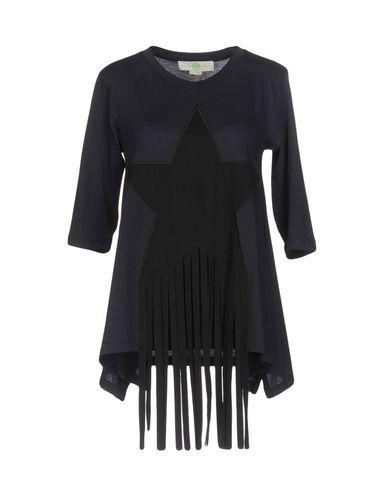 la sortie Inexpensive qualité aaa Stella Mccartney Camiseta choix pas cher des photos dernières collections OxR0od