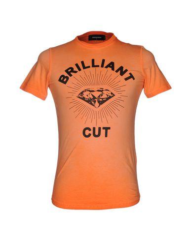 Dsquared2 Camiseta en ligne exclusif vente parfaite obtenir authentique sites en ligne urf4sd