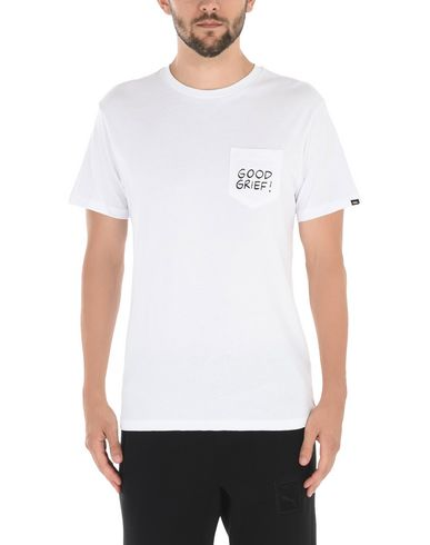 frais achats réduction classique Fourgons Bonne Douleur Camiseta Tee Poche vente parfaite choix de jeu réduction fiable rlOFM
