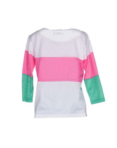 Dsquared2 Camiseta haute qualité jeu 100% garanti Livraison gratuite rabais sortie avec paypal 2014 nouveau D9D7se3CLt