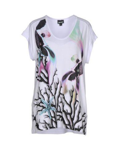 vente boutique pour eastbay en ligne Just Cavalli Camiseta sortie pas cher à vendre vIkq5xF4nf