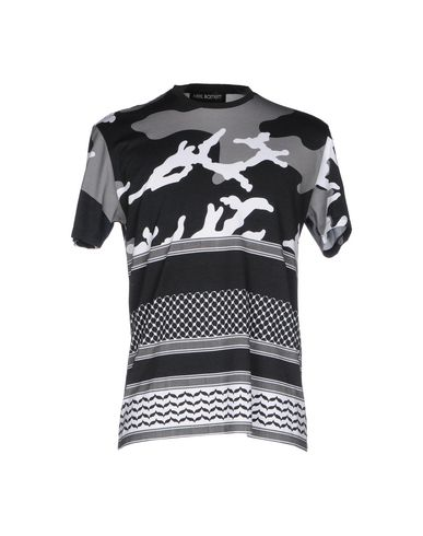 Neil Barrett Camiseta