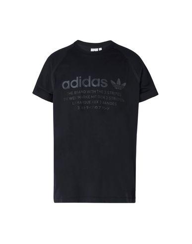 Adidas Nmd Chemise D-tee tumblr de sortie Meilleure vente jeu boutique d'expédition ZlyU2R