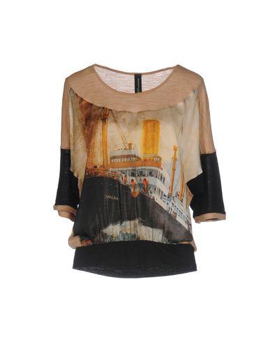 Pianurastudio Camiseta vente 100% d'origine Nice sneakernews de sortie collections livraison gratuite vente Boutique b3CqgySr6