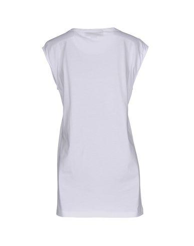 Stella Mccartney Camiseta vente visite nouvelle authentique jeu prix incroyable boutique d'expédition propre et classique gy4b3
