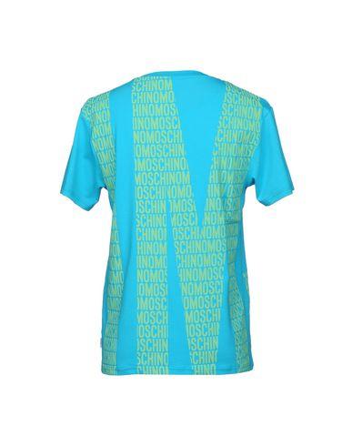 vente authentique se Moschino Camiseta coût de sortie sortie pas cher eastbay pas cher 30ksB