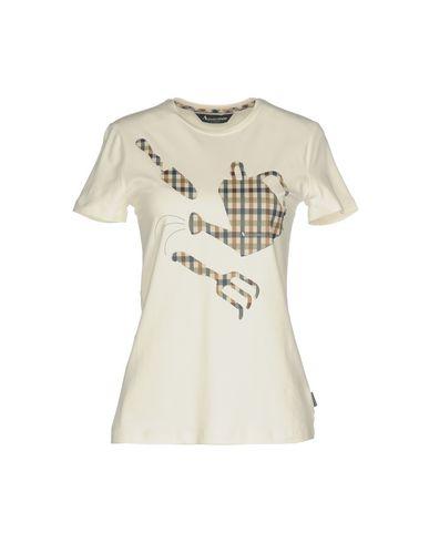 visite à vendre Aquascutum Camiseta LIQUIDATION usine magasin pas cher mHbpbH