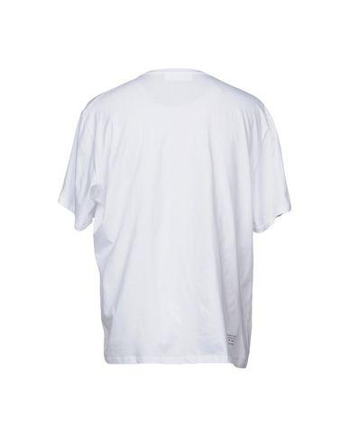 Neil Barrett Camiseta sortie livraison rapide sneakernews libre d'expédition magasin à vendre clairance nicekicks sortie grand escompte cg3Cb