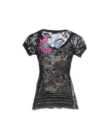 original en ligne Vdp Plage Camiseta ensoleillement Liquidations nouveaux styles Z0ns0fSNal